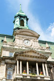 Montreal City Hall in Canada — ストック写真