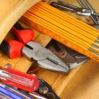 Hand tool set — Stock Photo #56559863