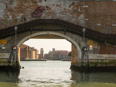 Venice architecture. — Stock Photo