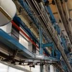 ������, ������: Industry belt conveyor