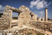 The Sanctuary of Apollo Hylates — Stock Photo