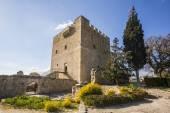 Kolossi Castle — Stock Photo