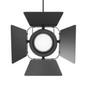 Modern Spotlight — Stock Photo