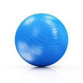 Fitness míč — Stock fotografie