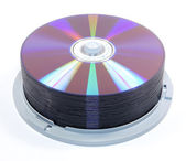 CD Stack — Stock Photo
