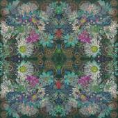 Květinový design — Stock fotografie