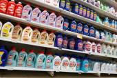Detergente para la ropa — Foto de Stock