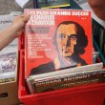 Постер, плакат: Charles Aznavour