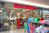 Woolworth — Stock Photo