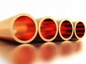 Copper — Stock Photo