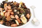 Mixed nuts — Stock Photo