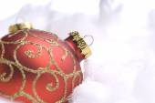 Christmas ambient close-up — Stock Photo