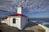 Lighthouse Building — Stock Photo