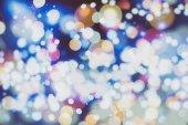 Abstrakte Textur, Licht Bokeh-Hintergrund — Stockfoto