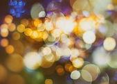 色とビンテージの魔法の背景 — ストック写真