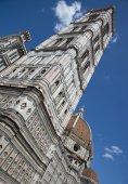 Florence, Italy, St. Maria del Fiore — Stockfoto