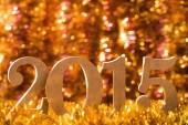 New years background — Stock Photo