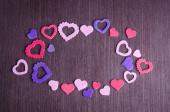 Heart symbols — Stock Photo