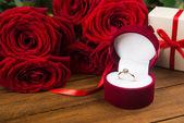Valentne Day — Stock Photo