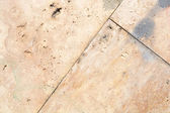 White concrete wall texture — ストック写真