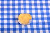 Chips di patate. Chiuda in su — Foto Stock
