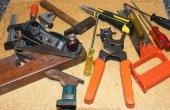Working tools — Stok fotoğraf