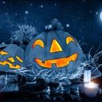 Halloween night — Stock Photo #56268189