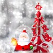 Beautiful Christmas still life — Stock Photo #59560249