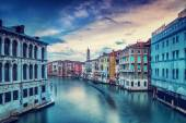 Beautiful Venice cityscape — Stock Photo