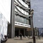 Постер, плакат: Museum of Modern and Contemporary Art in Nice