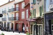 Cityscape of Saint Jean Cap Ferrat, France — 图库照片