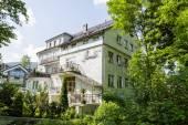 Paradis-guesthouse in Zakopane — Stock Photo
