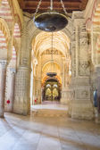 The Great Mosque of Cordoba, Spain — Stock Photo