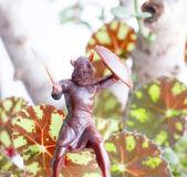 Miniaturní hračky. — Stock fotografie