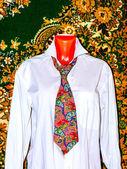 Tie Christian Lacroix. — Stock Photo