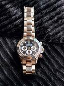 J HARRISON wristwatch. — Stock Photo