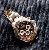 J HARRISON wristwatch. — Stockfoto