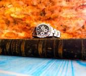 J HARRISON wristwatch. — Photo