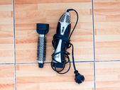Hair Dryer Vitek. — Stock Photo