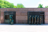 Franklin Delano Roosevelt Memorial Washington — Stock Photo