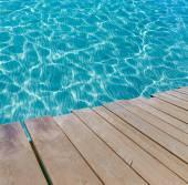 Majorca Platja de Muro beach Alcudia bay Mallorca — Stock Photo