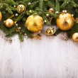 Christmas decorations — Stock Photo #56837667