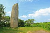 Menhir de Kerloas — Stock Photo