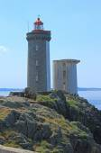 Phare du Petit Minou — Stock Photo