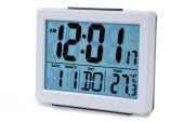 Modern alarm clock. — Stock Photo