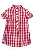 Children's dress — Stock Photo
