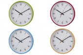 Moderno reloj despertador — Foto de Stock