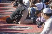 Eid al-fitr — Foto de Stock