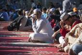 Eid al-Fitr — Stock Photo