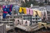 Gangtok — Stock Photo